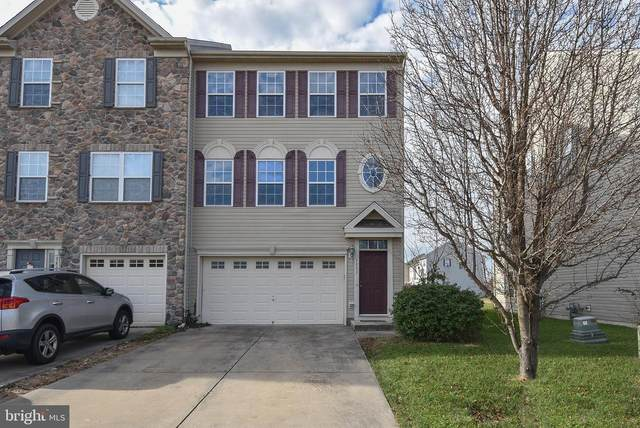1537 Global Circle, CAMBRIDGE, MD 21613 (#MDDO126618) :: Berkshire Hathaway HomeServices McNelis Group Properties
