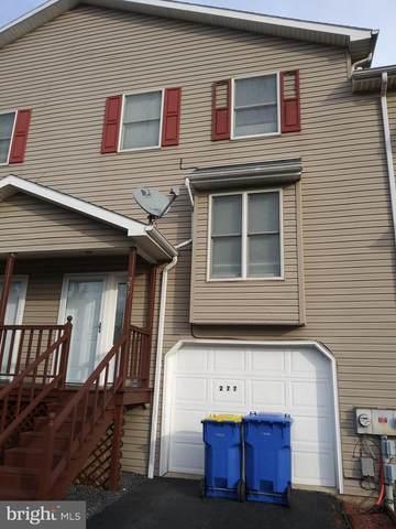 277 Worcester Avenue, HARRISBURG, PA 17111 (#PADA128910) :: The Joy Daniels Real Estate Group