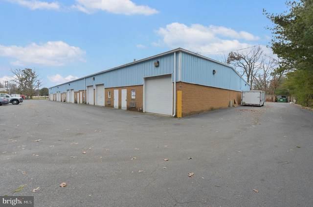 1040 Industrial Drive #17, WEST BERLIN, NJ 08091 (#NJCD410510) :: The Mike Coleman Team