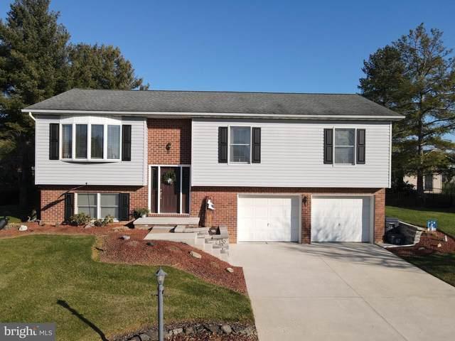 120 Cheetah Drive, HANOVER, PA 17331 (#PAAD114448) :: The Joy Daniels Real Estate Group
