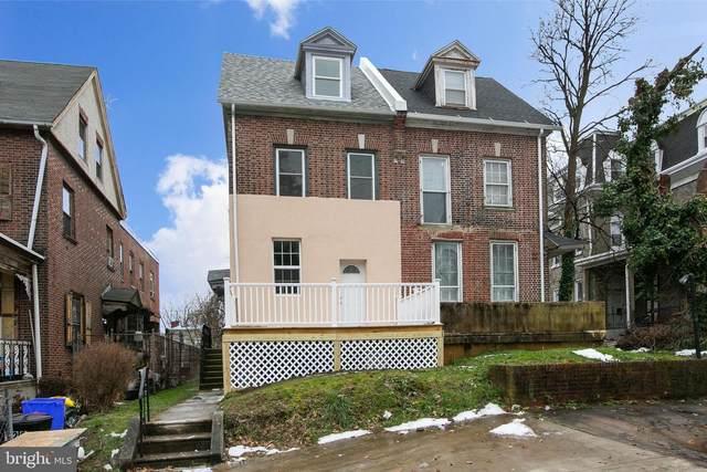 526 E Washington Lane, PHILADELPHIA, PA 19144 (#PAPH974464) :: Certificate Homes
