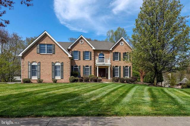 12119 Sheets Farm Road, GAITHERSBURG, MD 20878 (#MDMC739258) :: The Redux Group