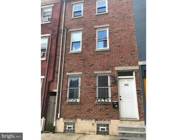 1022 Brandywine Street, PHILADELPHIA, PA 19123 (#PAPH974470) :: ExecuHome Realty
