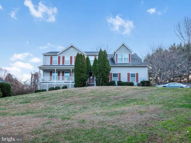 4670 Williams Wharf Road, SAINT LEONARD, MD 20685 (#MDCA180416) :: Erik Hoferer & Associates