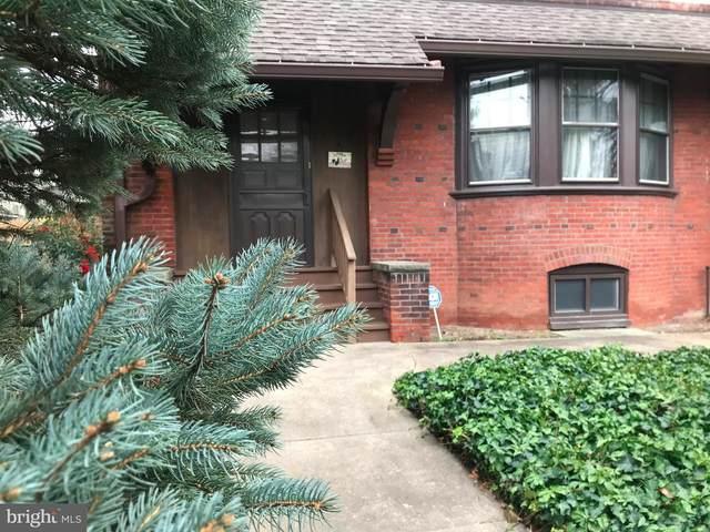 3104 Midvale Avenue, PHILADELPHIA, PA 19129 (#PAPH974484) :: Blackwell Real Estate
