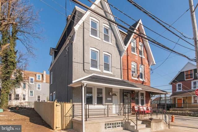6129 Baynton Street, PHILADELPHIA, PA 19144 (#PAPH974486) :: Certificate Homes