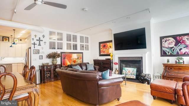 121-35 Walnut Street #207, PHILADELPHIA, PA 19106 (#PAPH974490) :: Certificate Homes