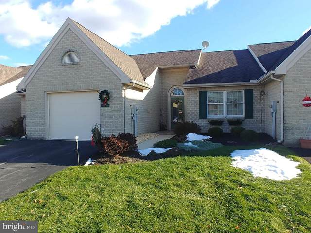 14 Sanibel Lane, CHAMBERSBURG, PA 17201 (#PAFL177302) :: The Joy Daniels Real Estate Group