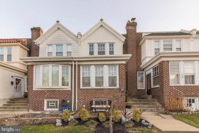567 Green Lane, PHILADELPHIA, PA 19128 (#PAPH974498) :: Shamrock Realty Group, Inc