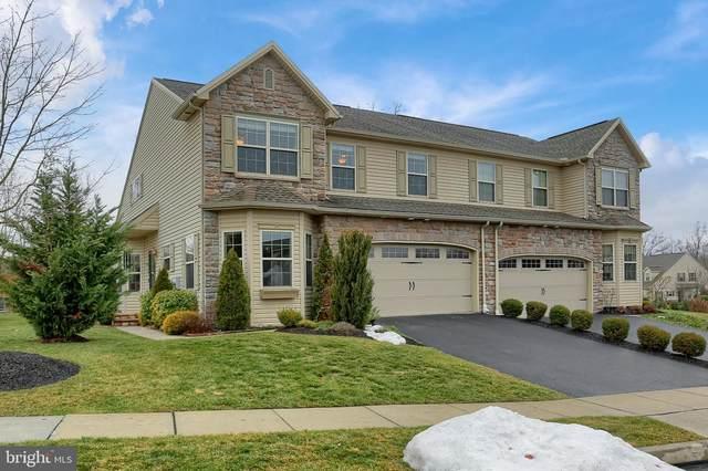 8 Glenn View, CARLISLE, PA 17013 (#PACB130968) :: The Craig Hartranft Team, Berkshire Hathaway Homesale Realty