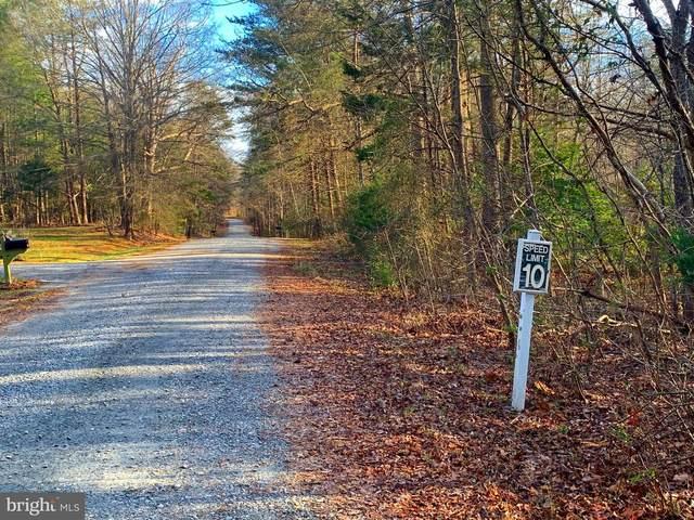9712 Sutters Road, PARTLOW, VA 22534 (#VASP227858) :: AJ Team Realty