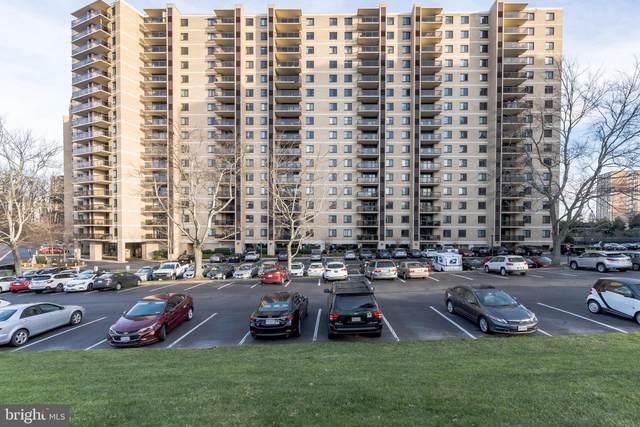 205 Yoakum Parkway #301, ALEXANDRIA, VA 22304 (#VAAX254560) :: The Dailey Group