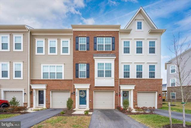 5954 Krantz Drive, FREDERICK, MD 21703 (#MDFR275774) :: Jacobs & Co. Real Estate