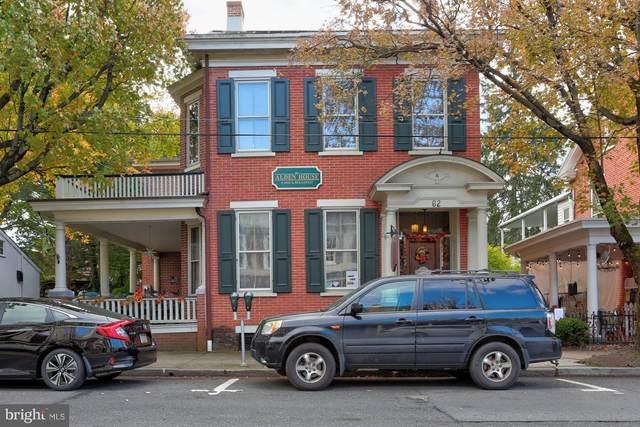 62 E Main Street, LITITZ, PA 17543 (#PALA175434) :: The Joy Daniels Real Estate Group