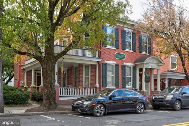 62 E Main Street, LITITZ, PA 17543 (#PALA175436) :: Flinchbaugh & Associates