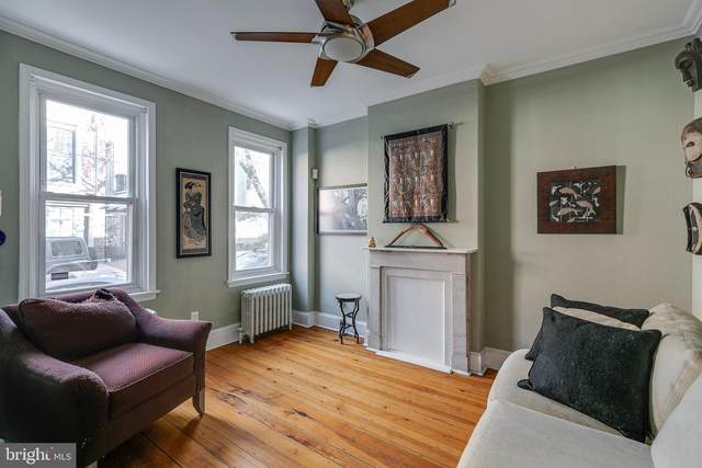 2310 Wallace Street, PHILADELPHIA, PA 19130 (#PAPH974534) :: The Dailey Group