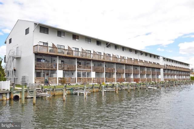 105 123RD Street #330, OCEAN CITY, MD 21842 (#MDWO119212) :: Atlantic Shores Sotheby's International Realty