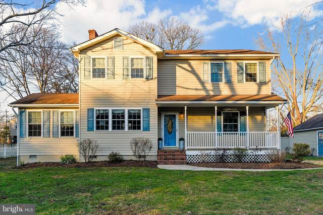 984 Mount Holly Drive, ANNAPOLIS, MD 21409 (#MDAA455702) :: The Redux Group