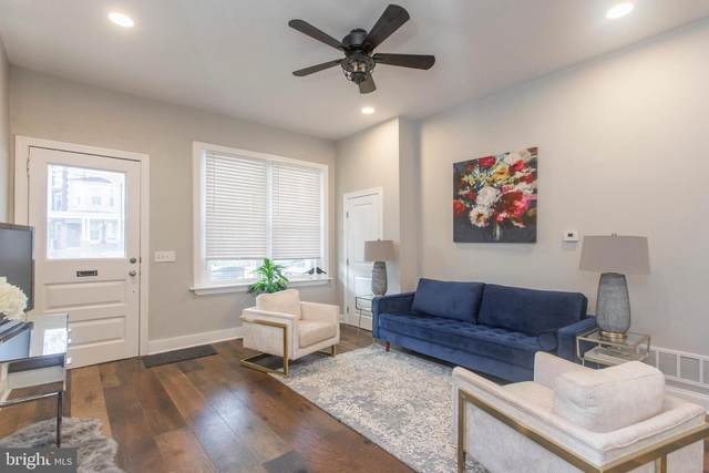 841 Wynnewood Road, PHILADELPHIA, PA 19151 (#PAPH974546) :: The Dailey Group