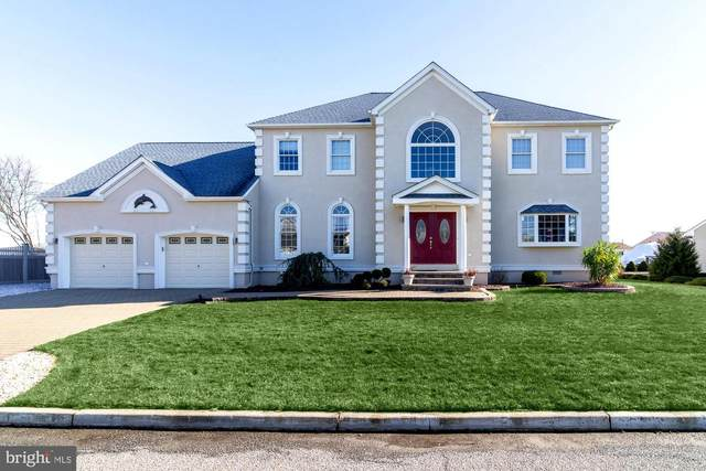1072 Montauk Drive, FORKED RIVER, NJ 08731 (#NJOC406170) :: Bowers Realty Group