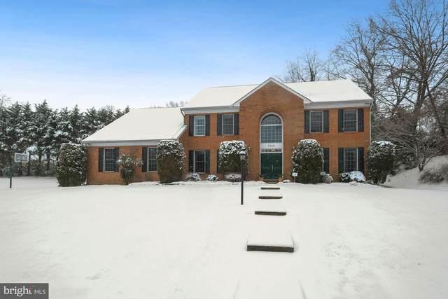 7200 Beacon Terrace, BETHESDA, MD 20817 (#MDMC739300) :: Berkshire Hathaway HomeServices McNelis Group Properties
