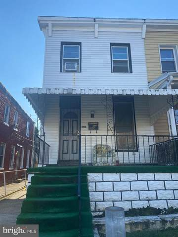 947 Homestead Street, BALTIMORE, MD 21218 (#MDBA535438) :: Jacobs & Co. Real Estate