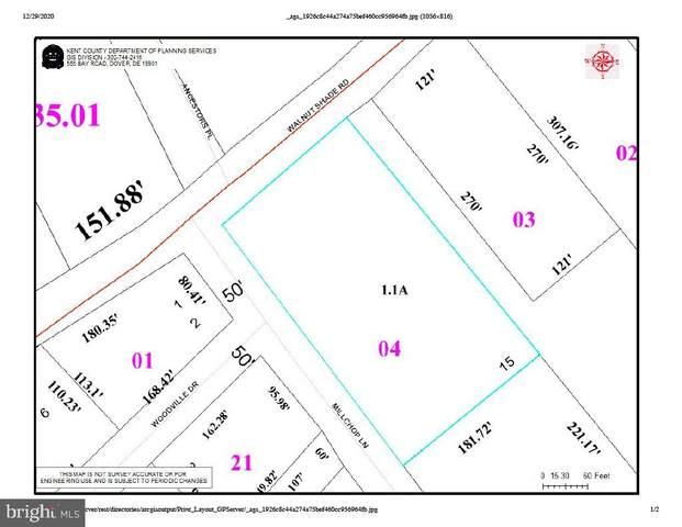 0 Millchop Lane, MAGNOLIA, DE 19962 (#DEKT245434) :: Bob Lucido Team of Keller Williams Integrity