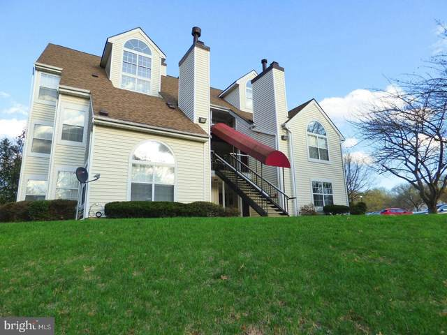 10310 Westridge Drive #202, BOWIE, MD 20721 (#MDPG592490) :: Network Realty Group