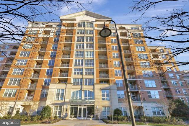 11760 Sunrise Valley Drive #307, RESTON, VA 20191 (#VAFX1173734) :: Gail Nyman Group