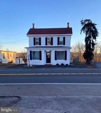 5799 Route 202, DOYLESTOWN, PA 18901 (#PABU517996) :: Bob Lucido Team of Keller Williams Integrity