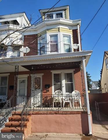 848 Quinton Avenue, TRENTON, NJ 08629 (#NJME306250) :: The Dailey Group