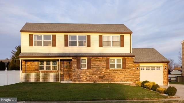 206 Tinsley Court, NEWARK, DE 19702 (#DENC518646) :: Bright Home Group