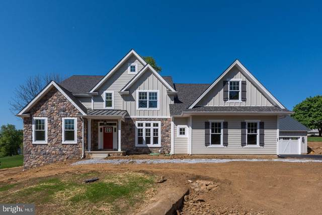 345 D Valley Rd, MEDIA, PA 19063 (#PADE537186) :: The Dailey Group
