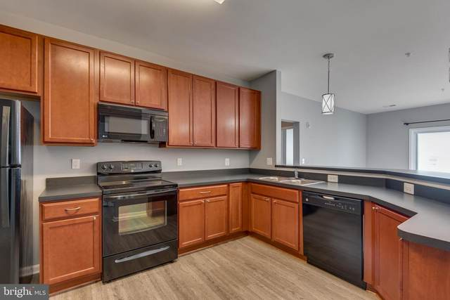 23520 F D R Boulevard #301, CALIFORNIA, MD 20619 (#MDSM173692) :: Network Realty Group