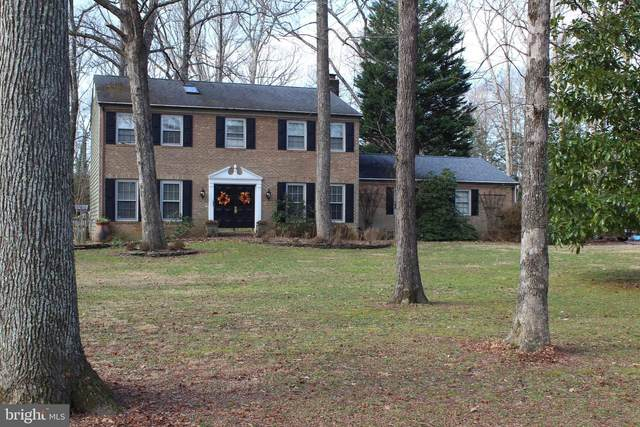4178 Columbia Park Road, POMFRET, MD 20675 (#MDCH220562) :: The Riffle Group of Keller Williams Select Realtors