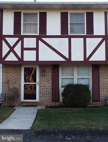 201 Hills Drive, GETTYSBURG, PA 17325 (#PAAD114458) :: Flinchbaugh & Associates