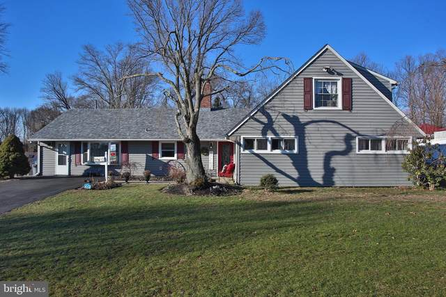 30 Rose Apple Road, LEVITTOWN, PA 19056 (#PABU518012) :: Bob Lucido Team of Keller Williams Integrity
