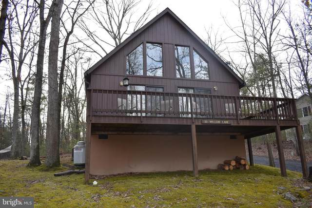 19 Willow Ln, MOUNT JACKSON, VA 22842 (#VASH121184) :: Revol Real Estate