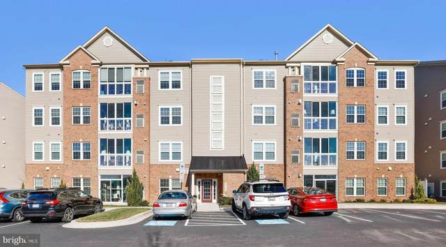 8380 Ice Crystal Drive R, LAUREL, MD 20723 (#MDHW289130) :: Arlington Realty, Inc.