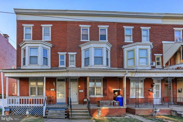 1130 W King Street, YORK, PA 17404 (#PAYK150858) :: The Joy Daniels Real Estate Group