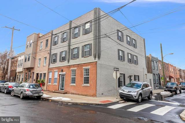 1620 S 2ND Street, PHILADELPHIA, PA 19148 (#PAPH974730) :: ExecuHome Realty