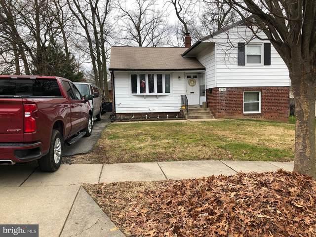 6216 87TH Avenue, NEW CARROLLTON, MD 20784 (#MDPG592512) :: John Lesniewski | RE/MAX United Real Estate