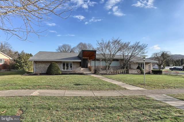 998 Beech Avenue, HERSHEY, PA 17033 (#PADA128952) :: CENTURY 21 Home Advisors