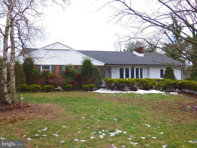 101 Atlantic Avenue, VOORHEES, NJ 08043 (#NJCD410580) :: Holloway Real Estate Group