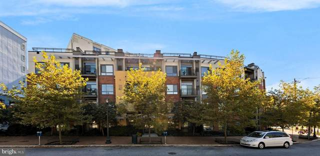 8005 13TH Street #312, SILVER SPRING, MD 20910 (#MDMC739356) :: Bic DeCaro & Associates