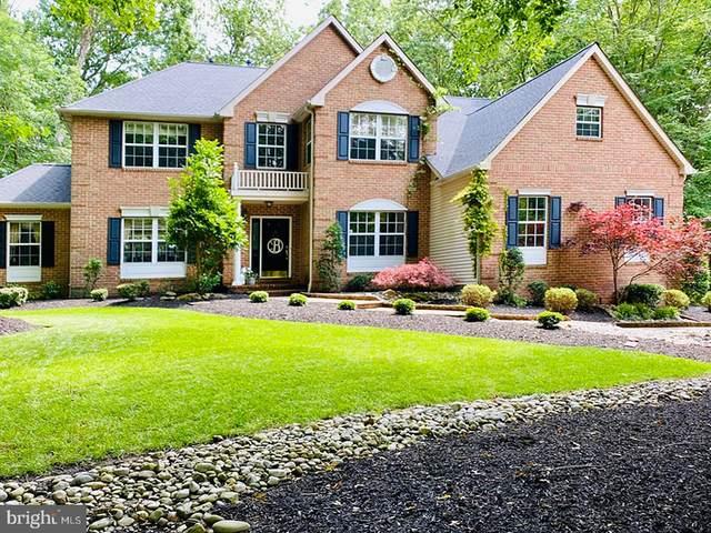 8 Fox Haven Lane, MULLICA HILL, NJ 08062 (#NJGL269470) :: Holloway Real Estate Group