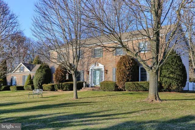 7809 Fulton School Road, FELTON, PA 17322 (#PAYK150860) :: The Jim Powers Team