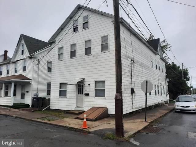 301 Washington Street, FREELAND, PA 18224 (#PALU103600) :: LoCoMusings