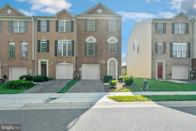 8918 Dawson Manor Drive, ELLICOTT CITY, MD 21043 (#MDHW289134) :: AJ Team Realty