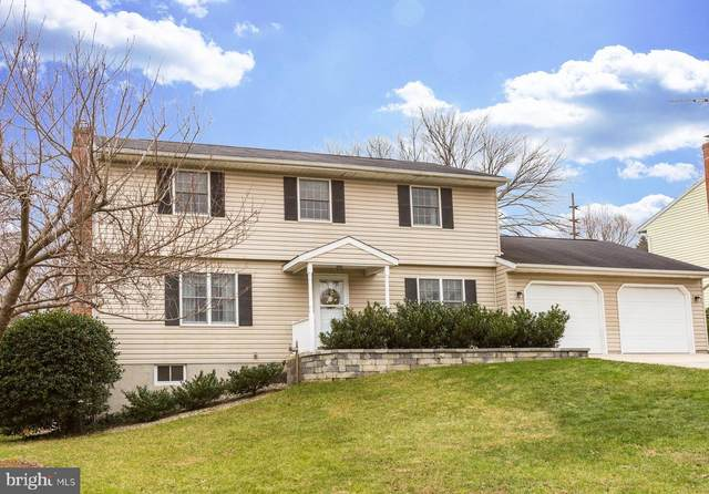 11710 Fernshire Road, GAITHERSBURG, MD 20878 (#MDMC739374) :: Network Realty Group